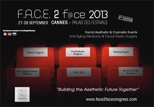Congrès Face 2 Face à Cannes en 2013