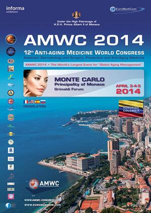 L'AMWC de Monaco 2014