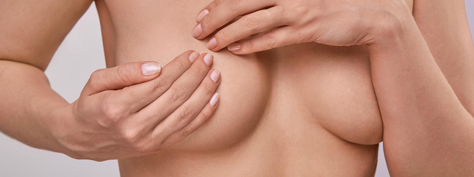 Lymphome anaplasique et prothèses mammaires - Dr Benouaiche - Paris