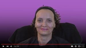 Acide hyaluronique : éclat du visage (vidéo)