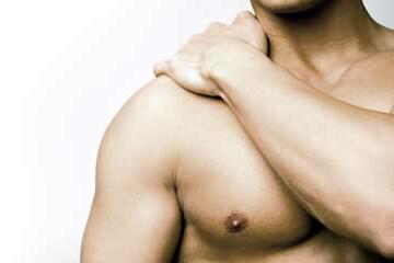 Gynécomastie, la réduction mammaire chez l'homme