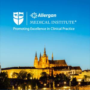 Meeting Allergan, Prague, février 2017