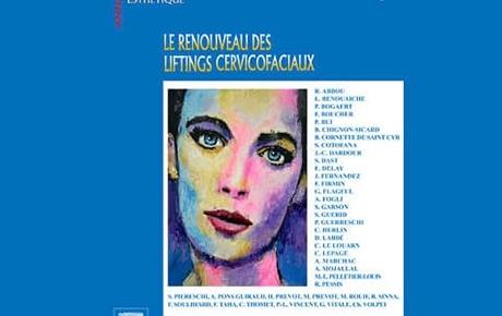 Annales de chirurgie plastique et esthétique (octobre-2017) : revue de presse - Dr Benouaiche - Paris