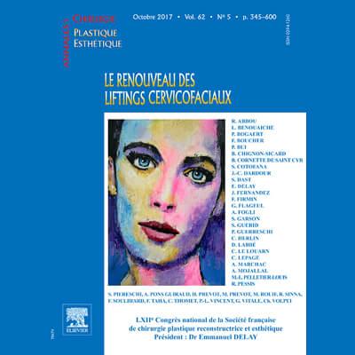 Annales de Chirurgie Plastique Esthétique, Volume 62, Issue 5, Octobre 2017, Pages 488-494