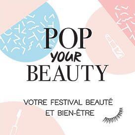 Pop your Beauty, Paris 2017