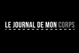 Le Journal de Mon Corps