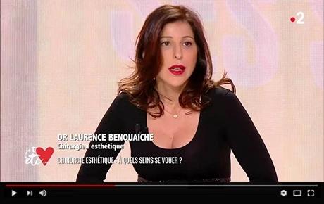 Chirurgie mammaire : Quels Seins Choisir ? (France 2)