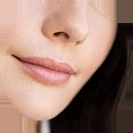 Des lèvres sensuelles