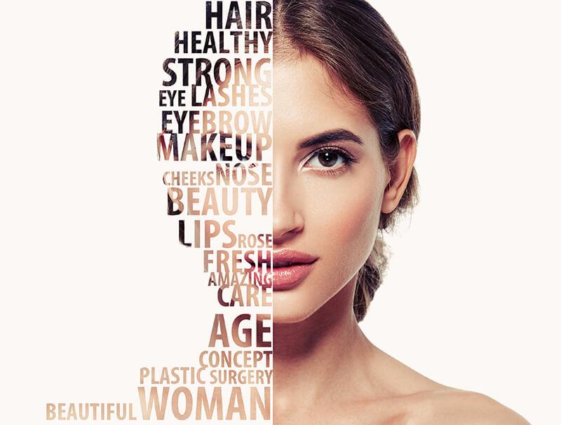 Les objectifs de beauté en médecine esthétique