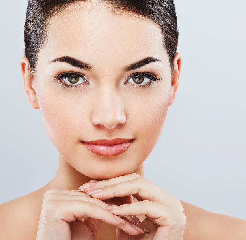 L'acide hyaluronique pour le visage