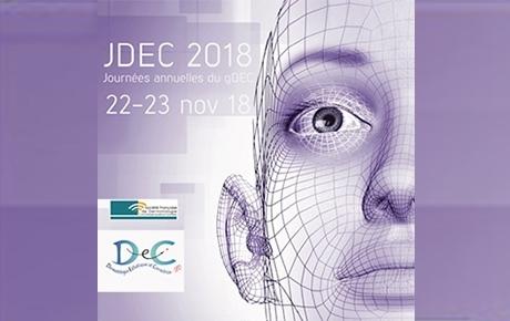 Journées Annuelles de Dermatologie Esthétique (JDEC) 2018 - Paris