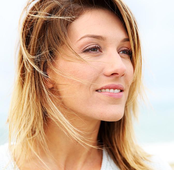 Chirurgie et médecine esthétique pour les femmes de 40 ans - Dr Benouaiche - Paris