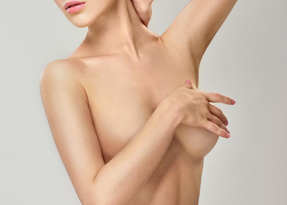 Prothèses mammaires et cicatrices -Dr Benouaiche, chirurgien esthétique - Paris