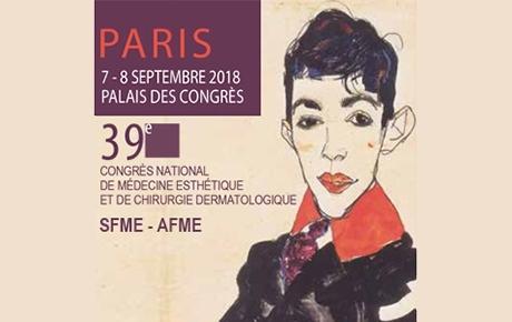 SFME Palais des congrès à Paris en 2018