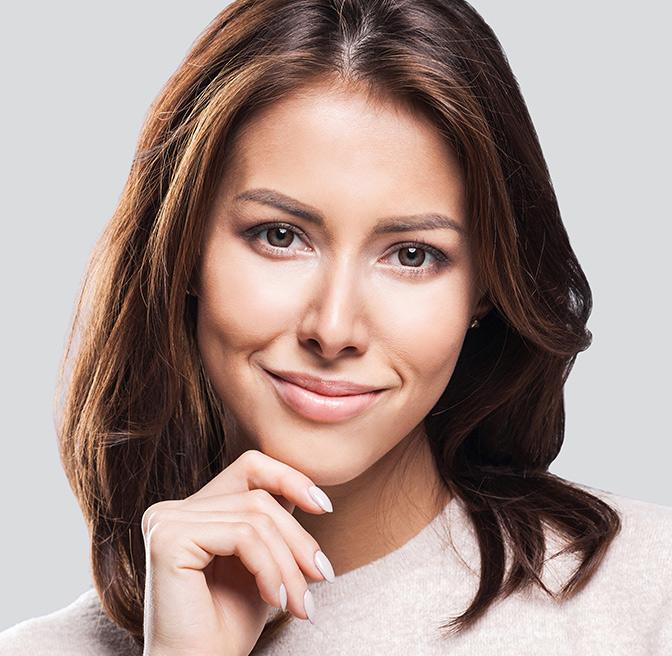 Chirurgie et médecine esthétique pour les femmes de 30 ans - Dr Benouaiche - Paris