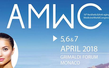 AMWC (Monaco) 2018