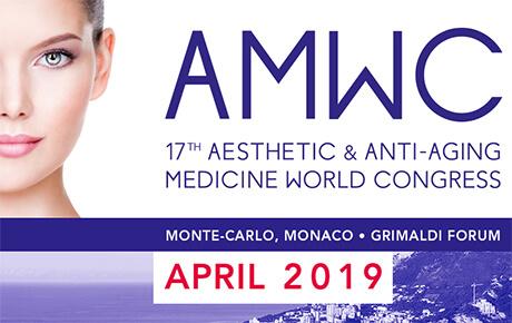 AMWC (Monaco) 2019