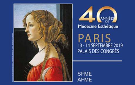 Congrès SFME-AFME 2019 (Paris)